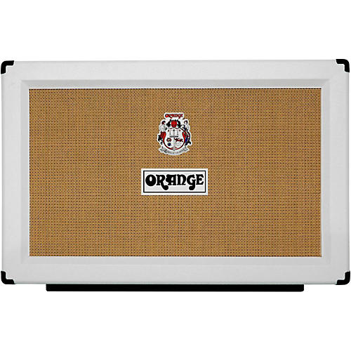 orange amplifiers ppc series ppc212 120w 2x12 closed back guitar speaker cabinet in limited. Black Bedroom Furniture Sets. Home Design Ideas