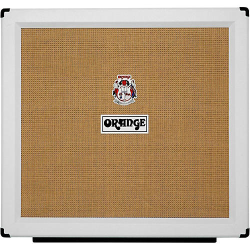 orange amplifiers ppc series ppc412 240w 4x12 compact closed back guitar speaker cabinet in. Black Bedroom Furniture Sets. Home Design Ideas