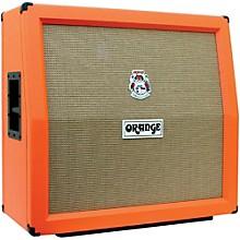 Open BoxOrange Amplifiers PPC Series PPC412-A 240W 4x12 Guitar Speaker Cabinet