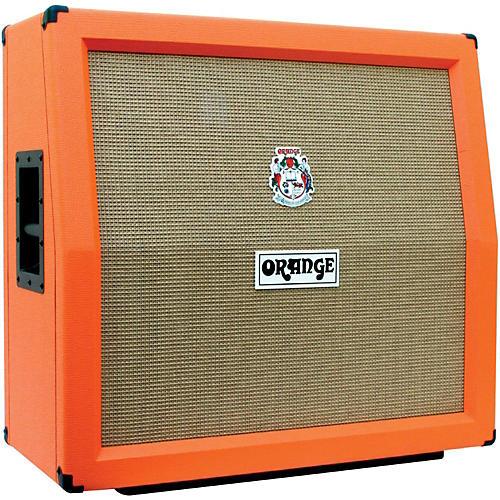 orange amplifiers ppc series ppc412 a 240w 4x12 guitar speaker cabinet musician 39 s friend. Black Bedroom Furniture Sets. Home Design Ideas