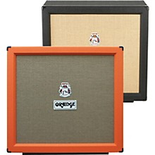 Orange Amplifiers PPC Series PPC412-C 240W 4x12 Guitar Speaker Cabinet