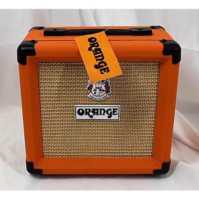 Orange Amplifiers PPC108 Guitar Cabinet