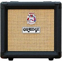 Open BoxOrange Amplifiers PPC108 Micro Dark 20W 1x8 Guitar Speaker Cabinet