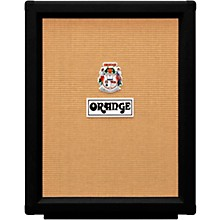 PPC212-V Vertical 2x12 Guitar Speaker Cabinet Black