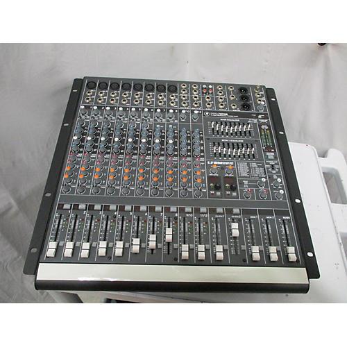 PPM1012 Powered Mixer