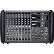 Open Box Mackie PPM608 8-Channel 1000W Powered Mixer