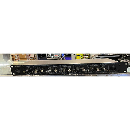 Ashly Audio PQX571 Equalizer