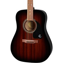 Epiphone PR-150 All Mahogany Acoustic Guitar