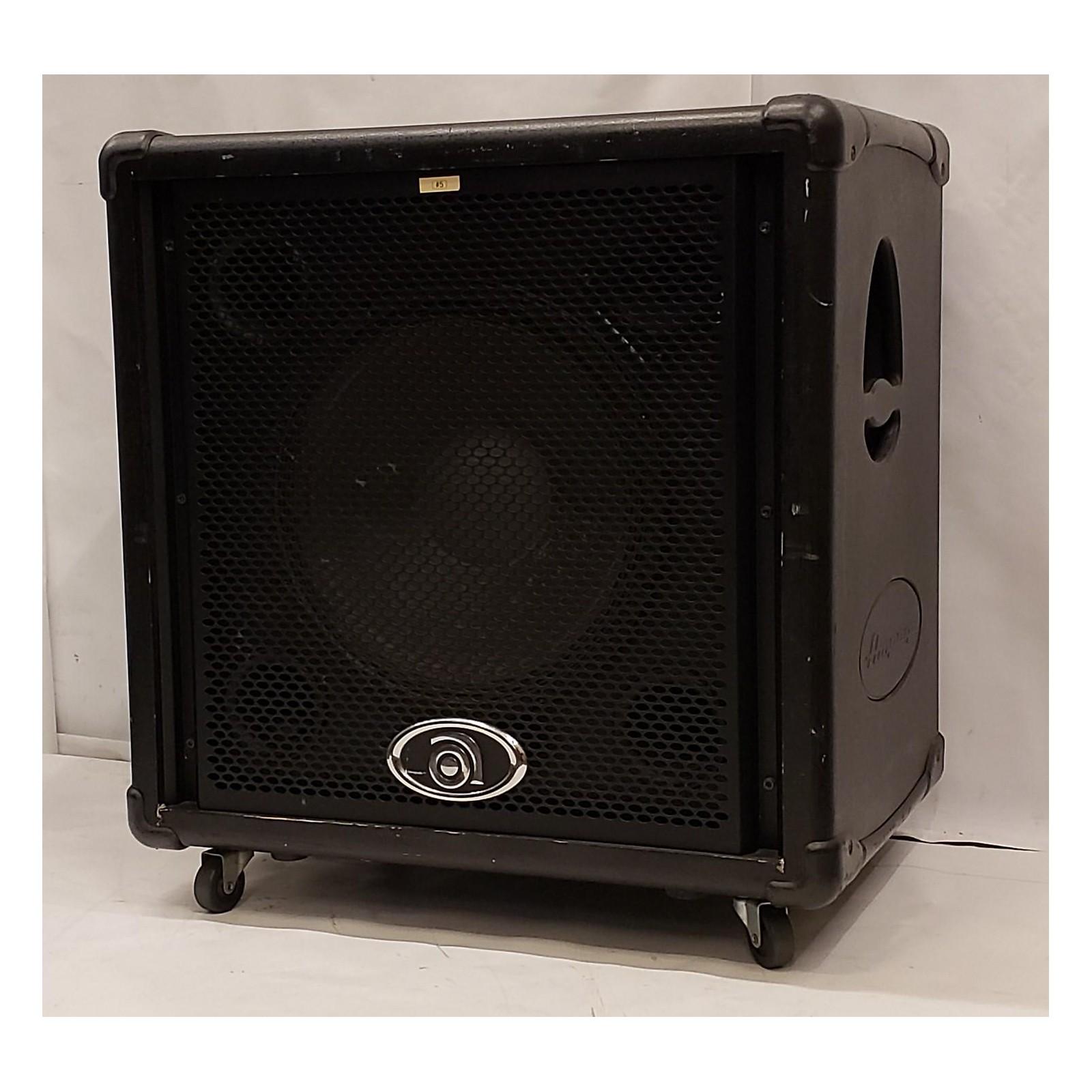 Ampeg PR-15H Bass Cabinet