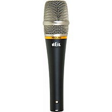 Open Box Heil Sound PR-20 Dynamic Handheld Studio Microphone