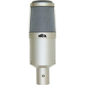 heil sound pr 30 large diaphragm multipurpose dynamic microphone musician 39 s friend. Black Bedroom Furniture Sets. Home Design Ideas