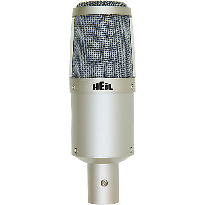 Heil Sound PR 30 Large-Diaphragm Multipurpose Dynamic Microphone