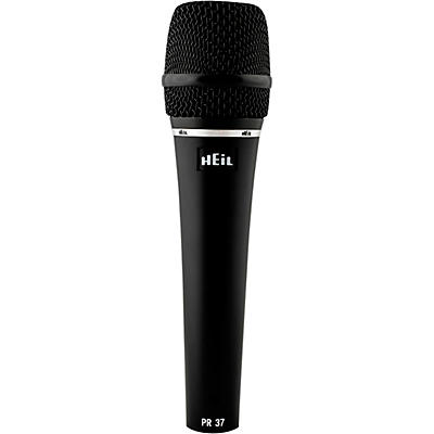 Heil Sound PR-37 Dynamic Microphone