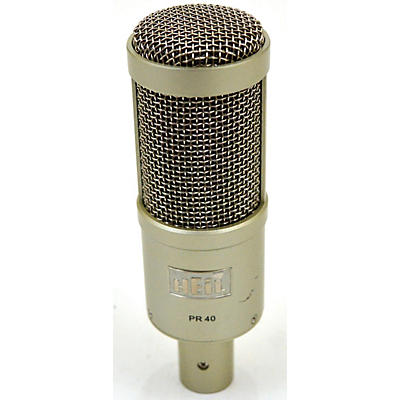 Heil Sound PR 40 Dynamic Microphone