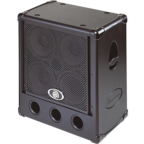 Ampeg PR-410HLF Pro Series Extended Range Bass Cabinet