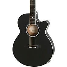 PR-4E LE Acoustic-Electric Guitar Ebony