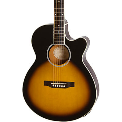 Epiphone PR-4E LE Acoustic-Electric Guitar