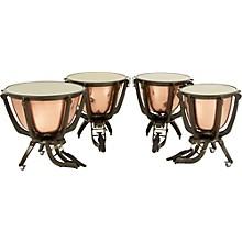Majestic PR04A Prophonic Series Timpani Set