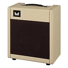 Open Box Morgan Amplification PR12C 12W 1x12 Tube Guitar Combo Amp
