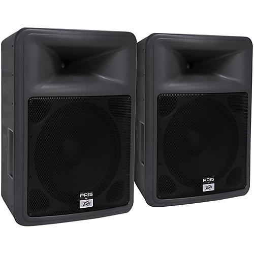Peavey PR15 Speaker Pair