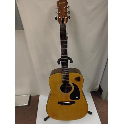 PR200 Acoustic Guitar