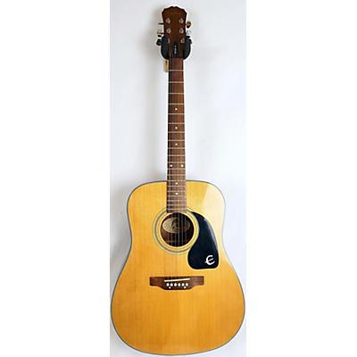 Epiphone PR200D Acoustic Guitar