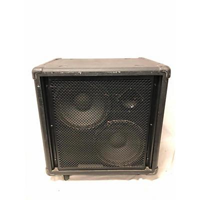 Ampeg PR212H Bass Cabinet