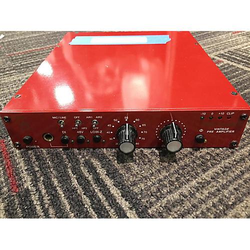 PRE 73 MK III Microphone Preamp