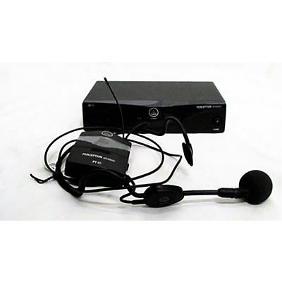 AKG PRECEPTION SR45 Headset Wireless System