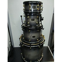 Spaun PRECISION Drum Kit