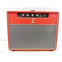 Dr Z PRESCRIPTION EXTRA STRENGTH 2X12 Tube Guitar Combo Amp
