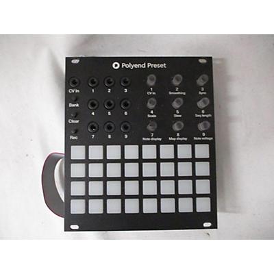 Polyend PRESET Synthesizer