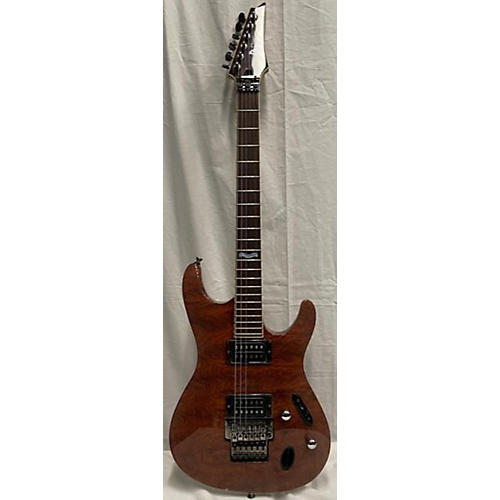Ibanez PRESTIGE S SERIES Solid Body Electric Guitar Natural