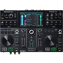 Open BoxDenon DJ PRIME GO Rechargeable 2-Channel Standalone DJ Controller