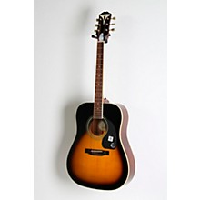 Open Box Epiphone PRO-1 PLUS Acoustic Guitar