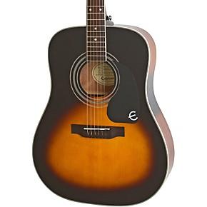 epiphone pro 1 plus acoustic guitar wine red musician 39 s friend. Black Bedroom Furniture Sets. Home Design Ideas