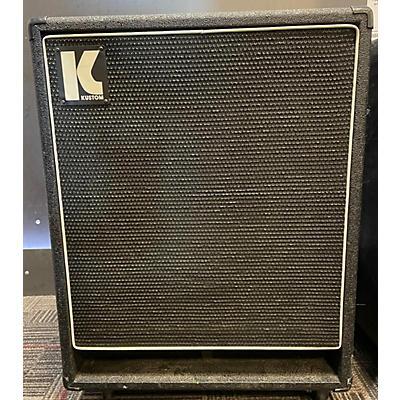 Kustom PRO 15P Unpowered Speaker