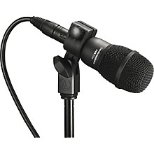 Audio-Technica PRO 25ax Hypercardioid Dynamic Instrument Mic
