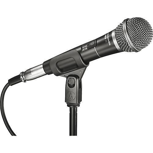Audio-Technica PRO 31QTR Cardioid Dynamic Microphone