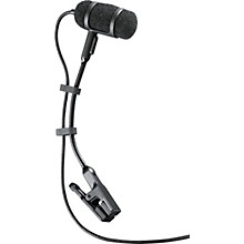 Open Box Audio-Technica PRO 35 Cardioid Condenser Clip-On Instrument Microphone