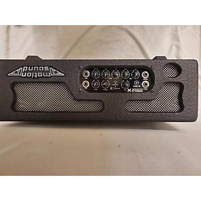 Motion Sound PRO 3X Keyboard Amp