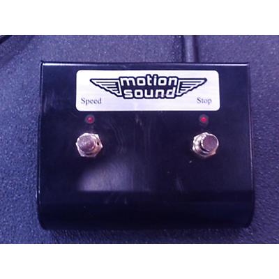 Motion Sound PRO-3X Keyboard Amp