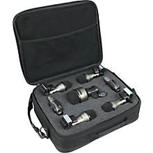 Open BoxCAD PRO-7 Drum Microphone Kit (7-Piece)