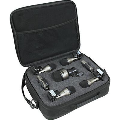 CAD PRO-7 Drum Microphone Kit (7-Piece)