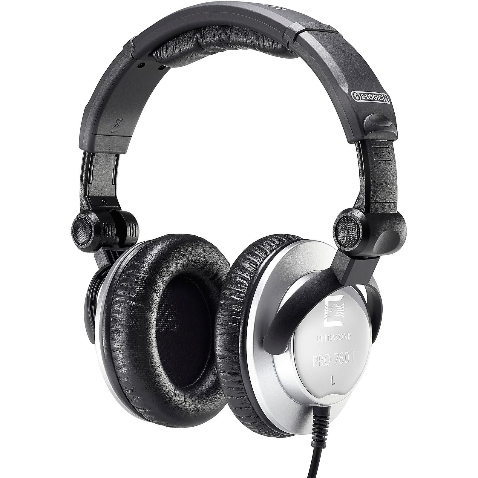 Ultrasone PRO 780i Studio Headphones
