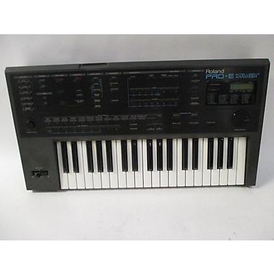 Roland PRO-E Arranger Keyboard