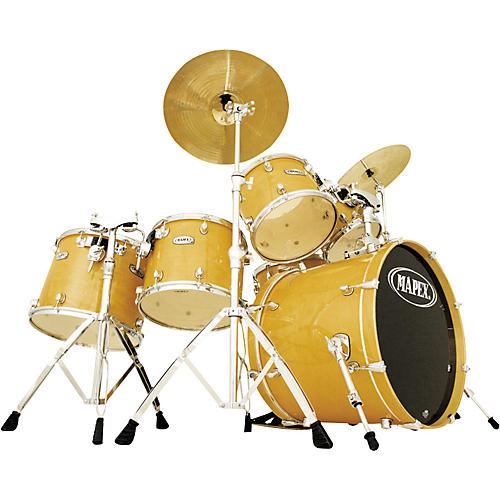 Mapex PRO M 6-Piece Studio Drum Set | Musician\'s Friend