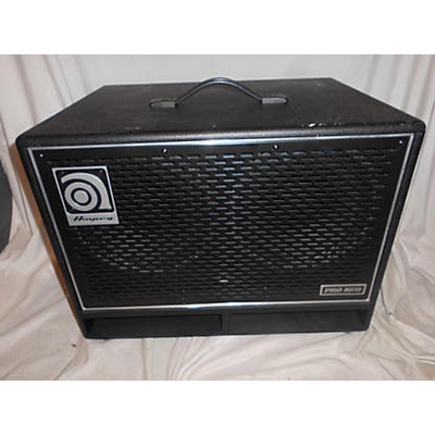Ampeg PRO NEO 210 Bass Cabinet