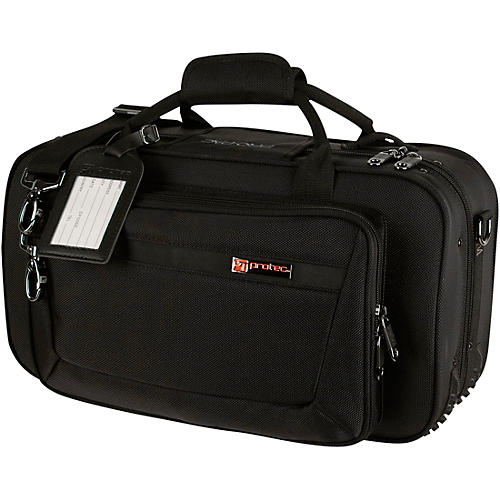 Protec PRO PAC Curved Soprano Saxophone Case