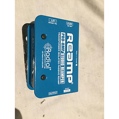 Radial Engineering PRO RMP Exciter